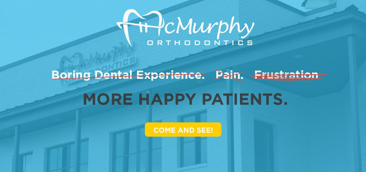 McMurphy-Social-Launch-happy-1200x565 Why We Built A New Website  - Braces in Spanish Fort, Alabama - McMurphy Orthodontics, Spanish Fort Braces