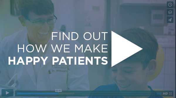 Find Out How We Make Happy Patients
