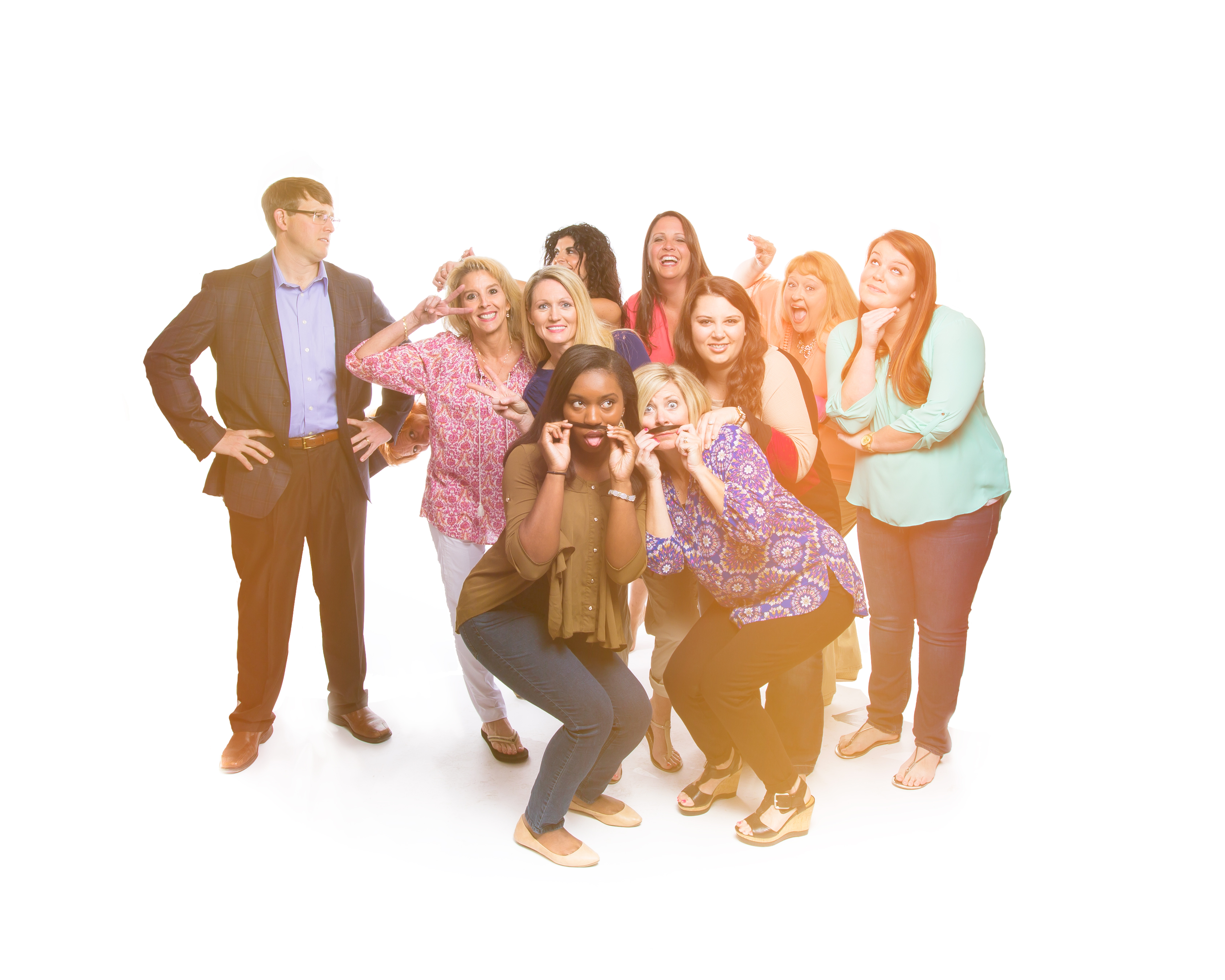 Full-Group-Fun-2 Some of Our Favorites...  - Braces in Spanish Fort, Alabama - McMurphy Orthodontics, Spanish Fort Braces