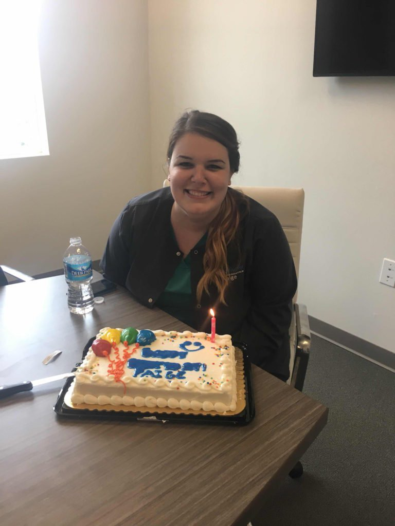 paige-768x1024 It's Paige's Birthday!  - Braces in Spanish Fort, Alabama - McMurphy Orthodontics, Spanish Fort Braces